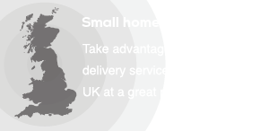 Your perfect home removal anywhere in the UK
